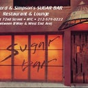 Ashford & Simpson's Sugar  Bar