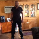 Chad Riddick