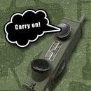 WalkieTalkie MilitaryBlog