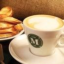CafeMartinez Canning