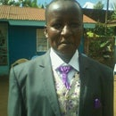 George Githinji Njoroge