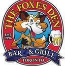 Foxes Den Bar