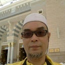 Burhanuddin Saidin