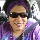 Cynthia Thomas