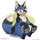 Frostee Fox