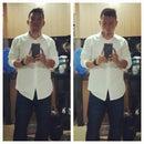 Nyllwyn Christian Adriano