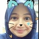 Amira Shuhaimi