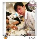 Eugene Ang