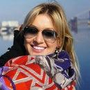 Elena Dudina