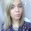 Александра Закирова