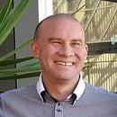 Jeff Wharton