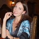 Alexandra Bogomazova