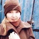Maria Sergeeva