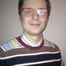 Dmitry Kalinichenko