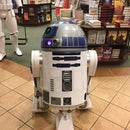 The Droid U Were Looking 4