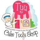 Tyu Cake Tools Shop