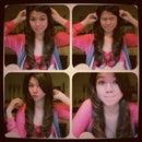 natasha adrian