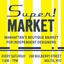 Super!market NYC (Official)