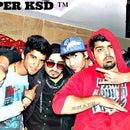 Rapper KSD