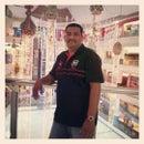 Zahir Hussain