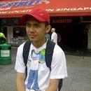 Arief Suryanegara