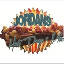 Jordans Hotdogsandmac