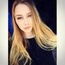 Anastasia Boyarkina