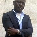 Anthony M'buze Noogwani