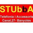 Stubbaon Line