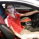 Andy How Yang Quan