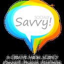 Socially Savvy !