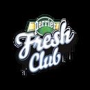 Fresh Club by Perrier