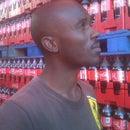 Cornelius Ndhlovu