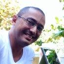 Ahmad Fahmi Cherid