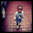 Tshepo Mobu