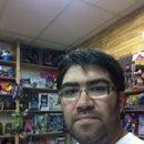 Juan Carlos Rivas Saldaña
