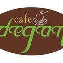 Cafe Degan
