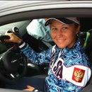 Лилия Жаворонкова