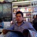 Patrick Phang