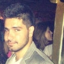 Sepehr Hamzehlouia