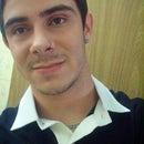 Carlos Milanezi