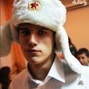 Pasha Gubarev