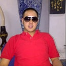 mike Hamzah