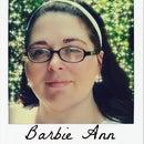 Barbie Ann Divine