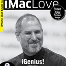 'iMacLove' iPhone & iPad dergisi