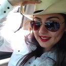 Gloria Aguilar