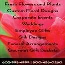 PJs Flowers
