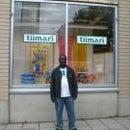 John Yeboah