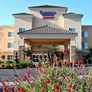 Fairfield Inn & Suites Clovis CA