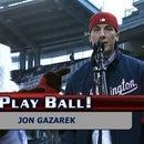 Jon Gazarek